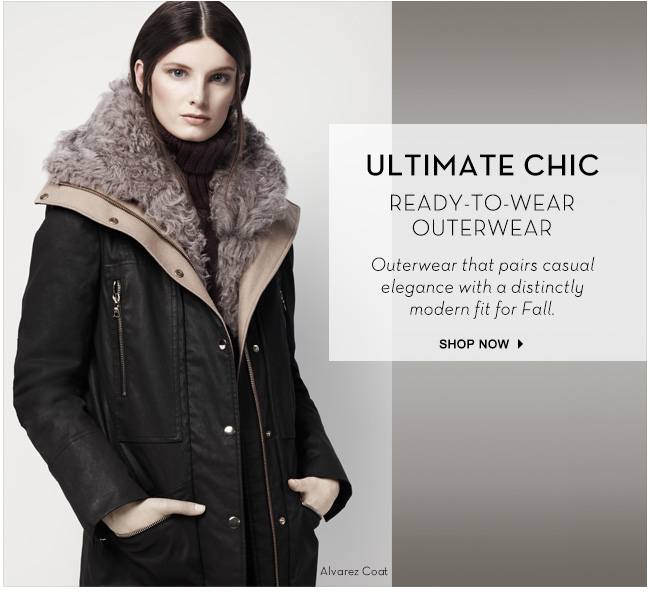Ultimate Chic