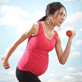 Family Health & Fitness: Maternity Apparel