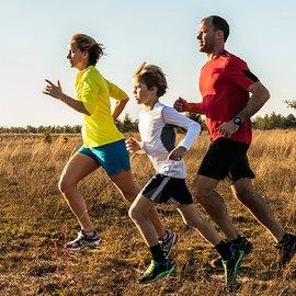 Family Health & Fitness: Kids' Apparel