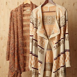 Sweater Haven Collection
