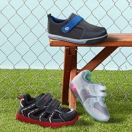 Run for Fun: Kids' Athletic Shoes