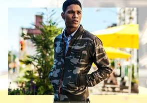 Shop Members Only: New Fall Jackets
