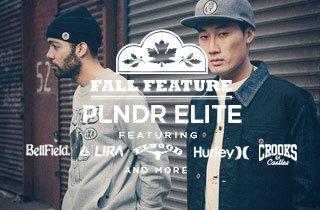 PLNDR Elite