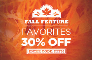 Fall Feature: Favorites