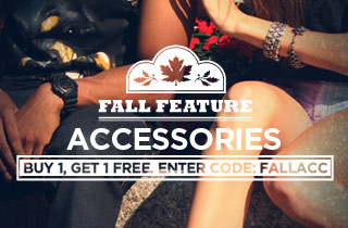 Fall Feature: Accessories