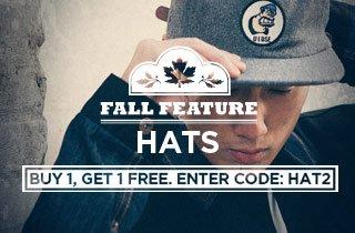 Best Selling Hats
