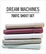 700TC Sheet Set