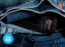 They've Got Good Jeans Kids' Denim