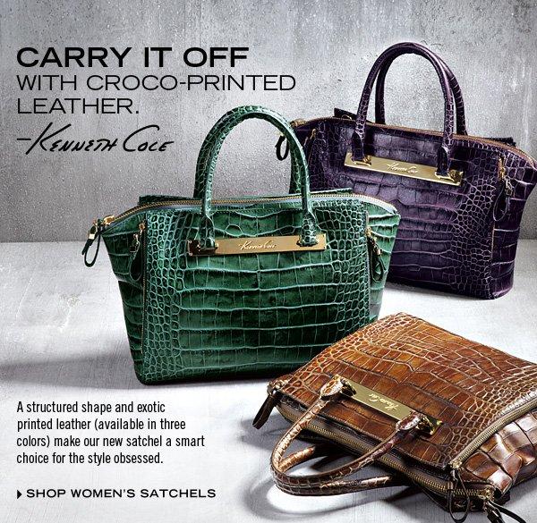 Shop Women's Satchels