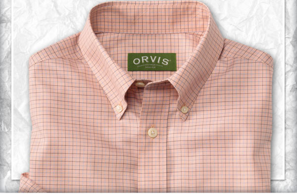 Shop Men's Wrinkle Free Shirts