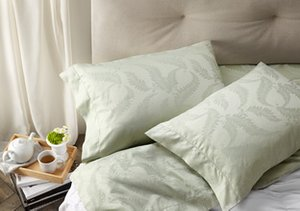 The Perfect Sheet ft. Scandia Home