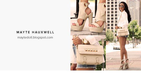 Mayte Hauxwell - - maytedoll.blogspot.com