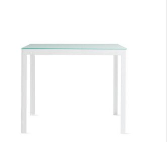 MIN TABLE (2011) DESIGNED BY LUCIANO BERTONCINI IN STOCK