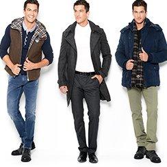 Dolce & Gabbana, D&G Men's