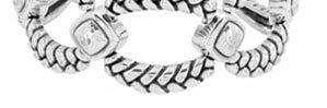 Adriel Link Bracelet