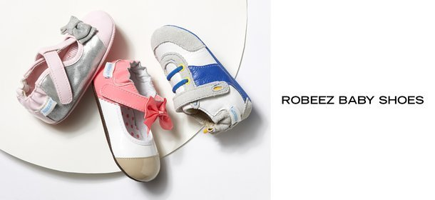 ROBEEZ BABY SHOES, Event Ends October 3, 9:00 AM PT >