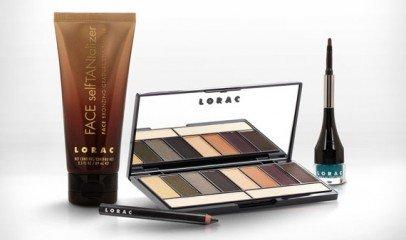 LORAC | Shop Now