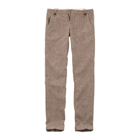 Earthkeepers® Wool Pant