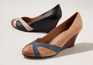 Chocolat Blu: Flats, Boots & More