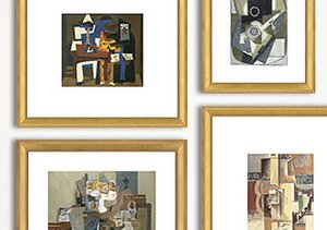 MyHabit Masters: Pablo Picasso