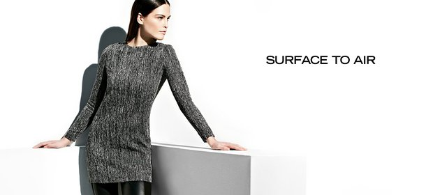 SURFACE TO AIR, Event Ends October 2, 9:00 AM PT >