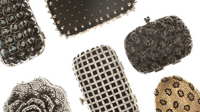 Novelty Clutches by Natasha Couture