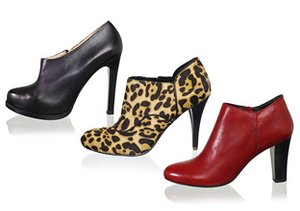 The New Pump: Shoe Booties