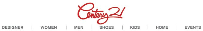 Century 21 Department Store