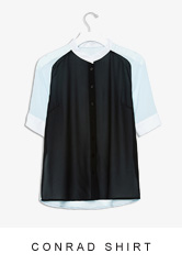 Conrad Shirt
