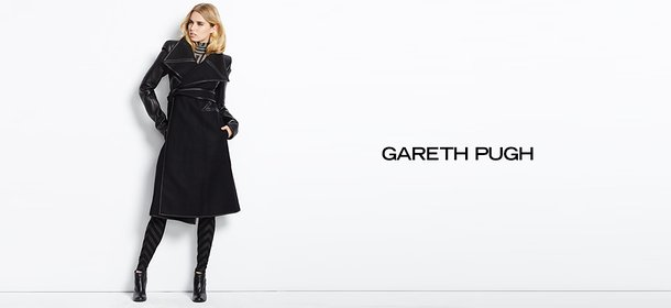 GARETH PUGH, Event Ends October 5, 9:00 AM PT >