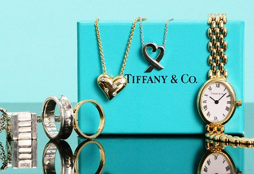 Tiffany & Co. Preloved