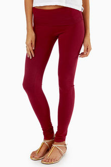 YOGI LEGGINGS 19