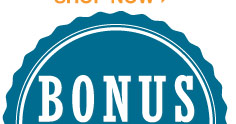 Bonus Buys. Ends Tuesday.