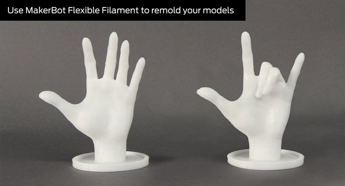Remold your models