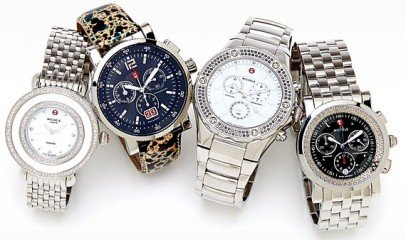 Michele Watches | Shop Now