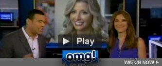 OMG! Sara on MENS. Watch Now!