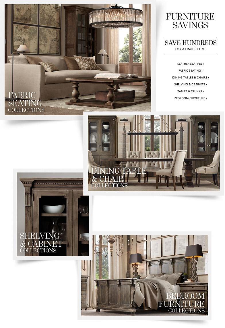 Furniture Savings - Save Hundreds