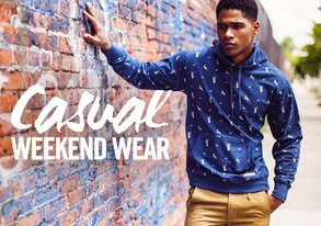 Shop Weekend Casual: ALL Under $60