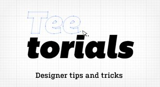 Designer tips and tricks