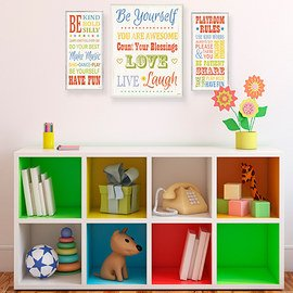 The Kids Room by Stupell