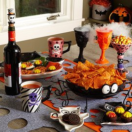 Witching Hour: Entertaining