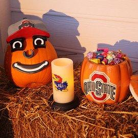 NCAA Halloween Collection