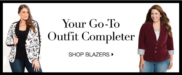 Shop Your Go-To Outfit Completer