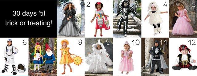 wishcraft costumes