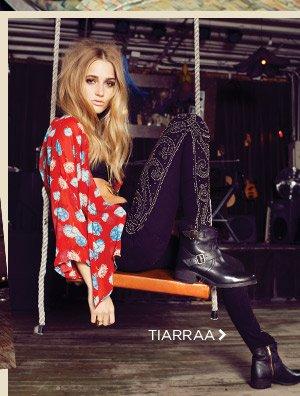 Shop Tiarraa