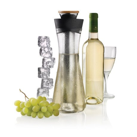 Gliss // White Wine Carafe