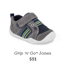 Grip 'n' Go Jones $51