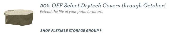Drytech Covers