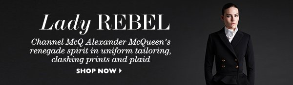 McQ Alexander McQueen SHOP NOW