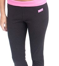 Juniors Skinny Gym Capri